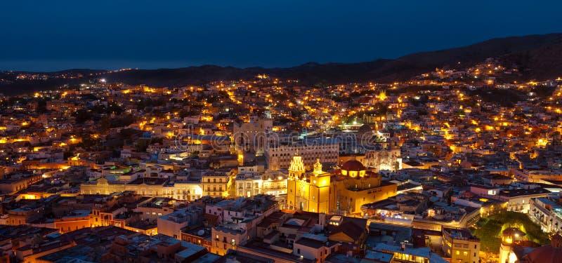 Guanajuato, Mexico royalty-vrije stock foto's