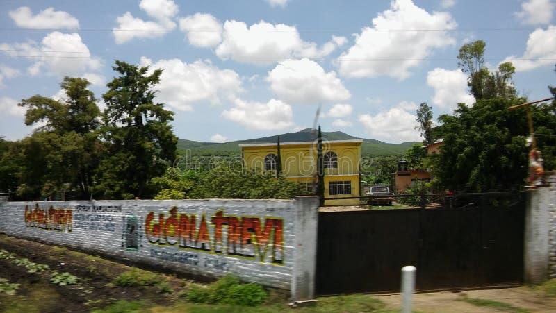 Download Guanajuato stock photo. Image of outside, road, guanajuato - 94641110