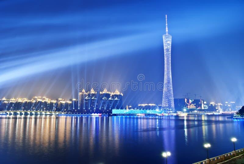 Guangzhou photographie stock