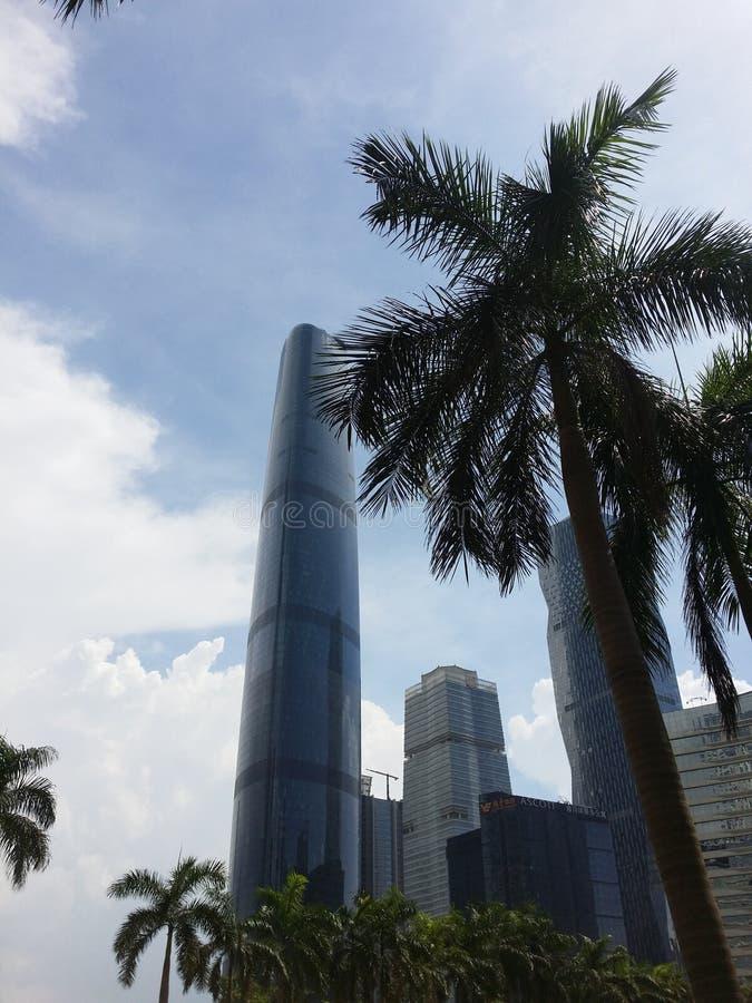 guangzhou foto de archivo