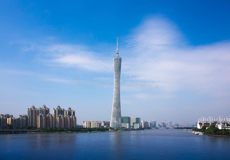 guangzhou photographie stock libre de droits