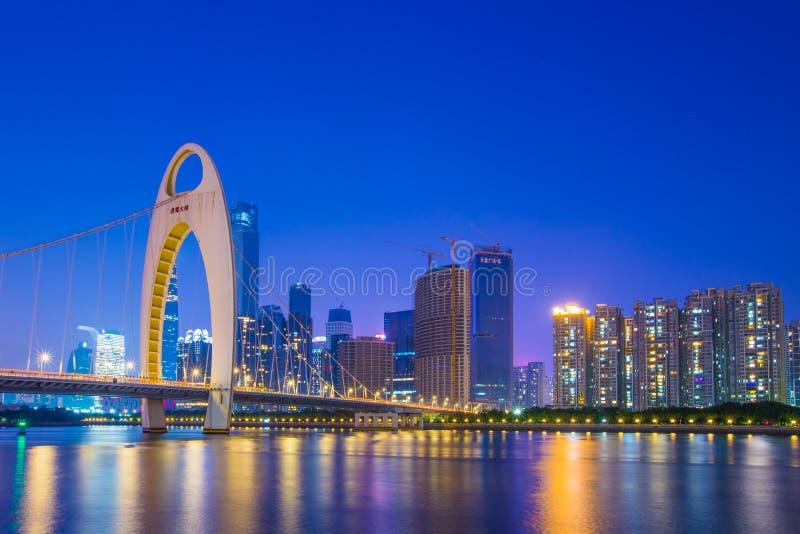 guangzhou image stock
