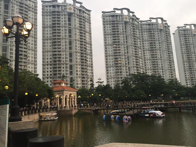 guangzhou στοκ φωτογραφίες