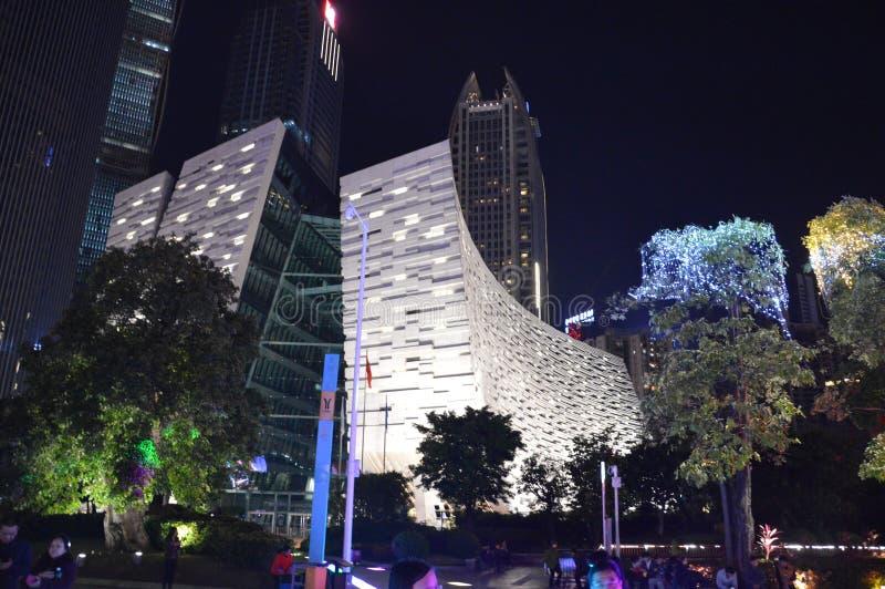 guangzhou lizenzfreies stockfoto
