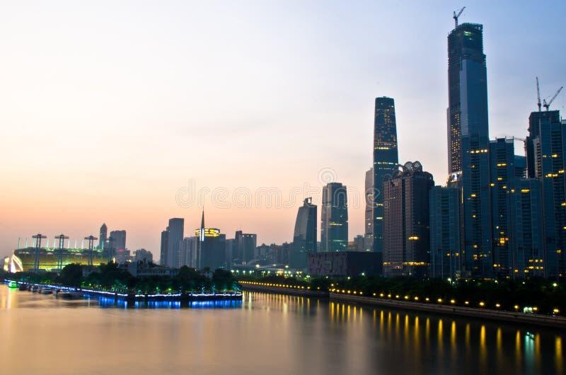 Guangzhou, China fotografia de stock royalty free