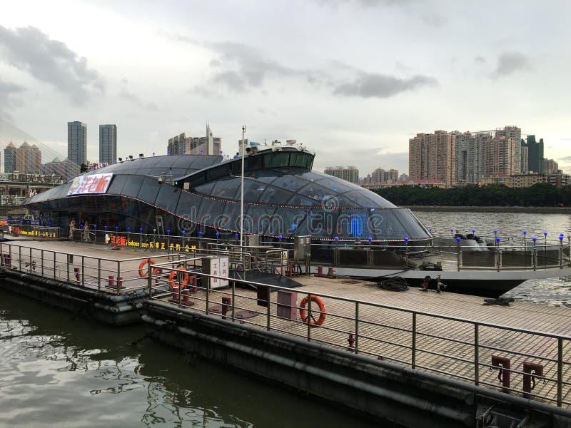 Guangzhou China imágenes de archivo libres de regalías