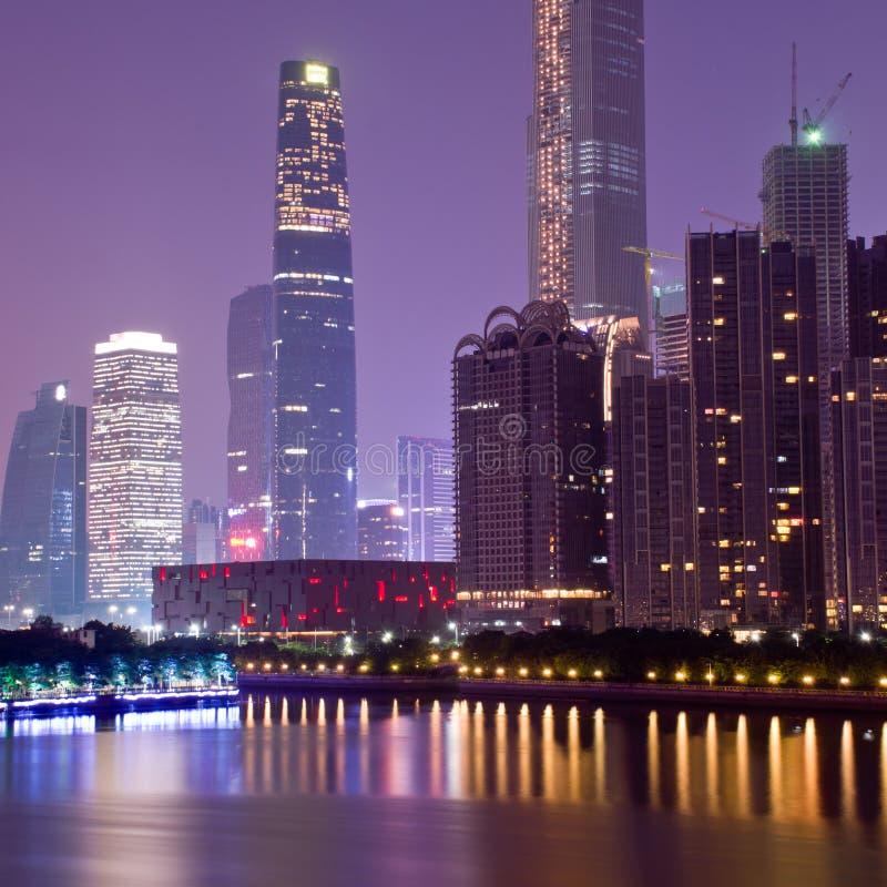 Guangzhou, Chine photos stock