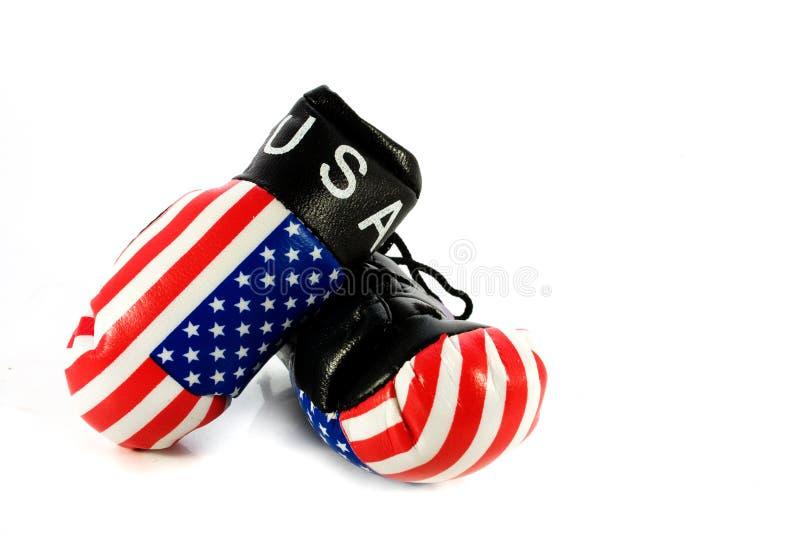 Download Guantes de boxeo imagen de archivo. Imagen de negro, concepto - 7282105
