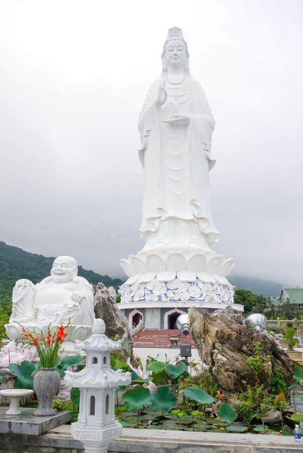 Guanyin στοκ φωτογραφία