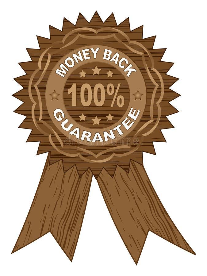 guarantee 100 stock illustrationer