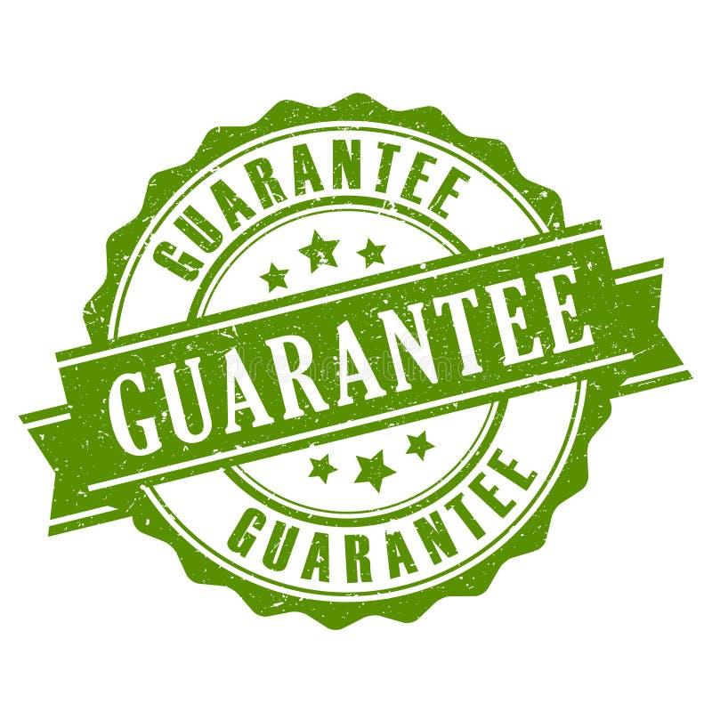 Free Guarantee Ribbon Stamp Stock Photos - 78702923