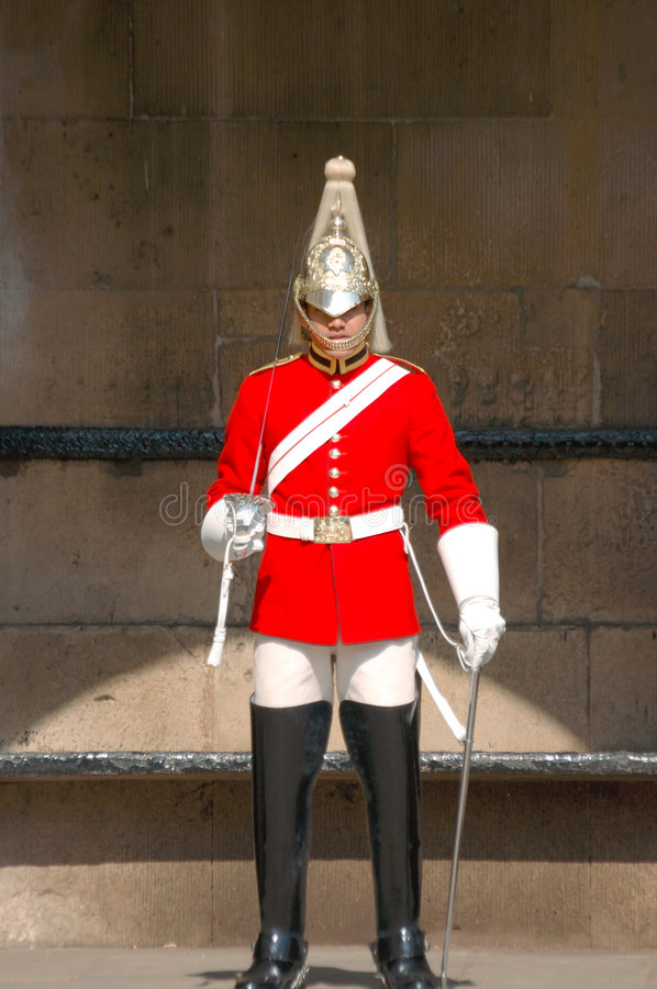 Download Guard on duty stock photo. Image of tour, military, ceremonial - 1003946