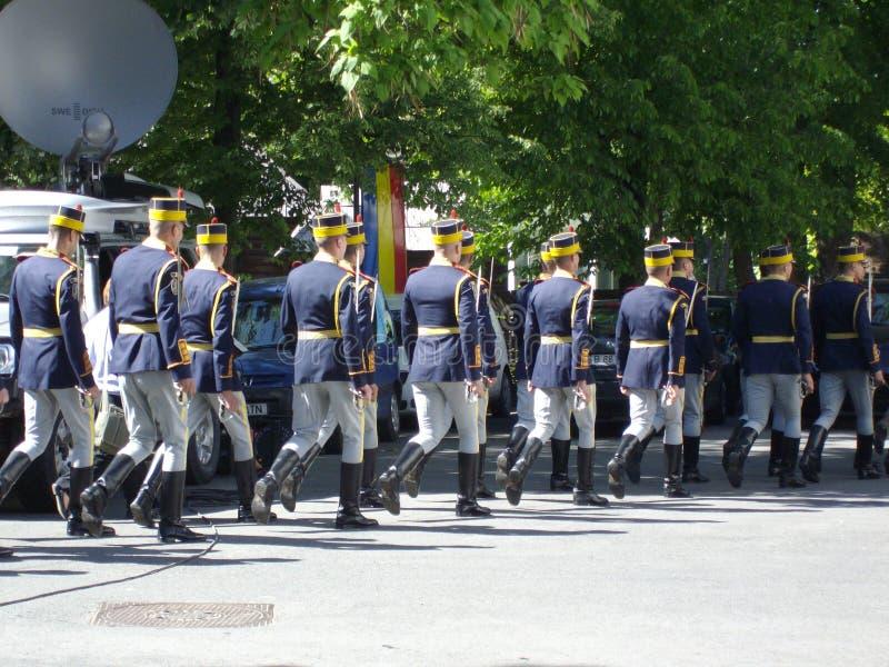 Guard regiment