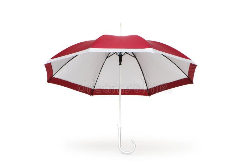 Download Guarda-chuva Colorido Isolado Foto de Stock - Imagem de multicoloured, parasol: 12813822