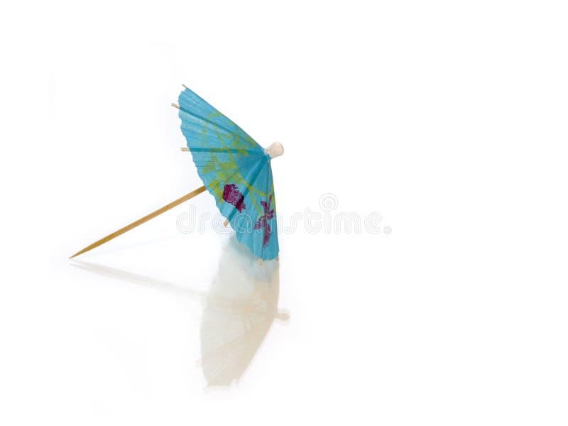 Guarda-chuva de papel 2. fotografia de stock royalty free