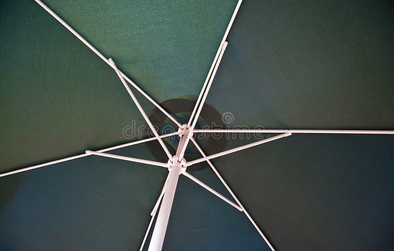 Guarda-chuva de Sun fotos de stock