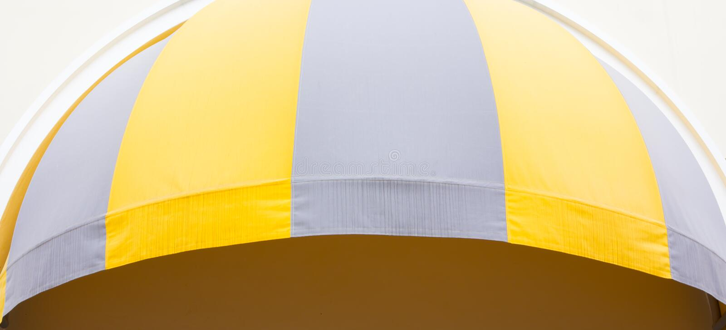Guarda-chuva grande foto de stock royalty free