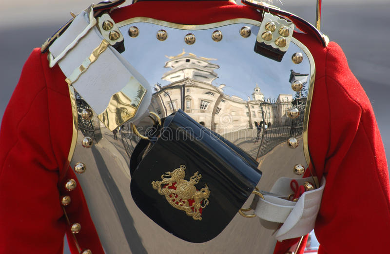 guardlondon kunglig person fotografering för bildbyråer