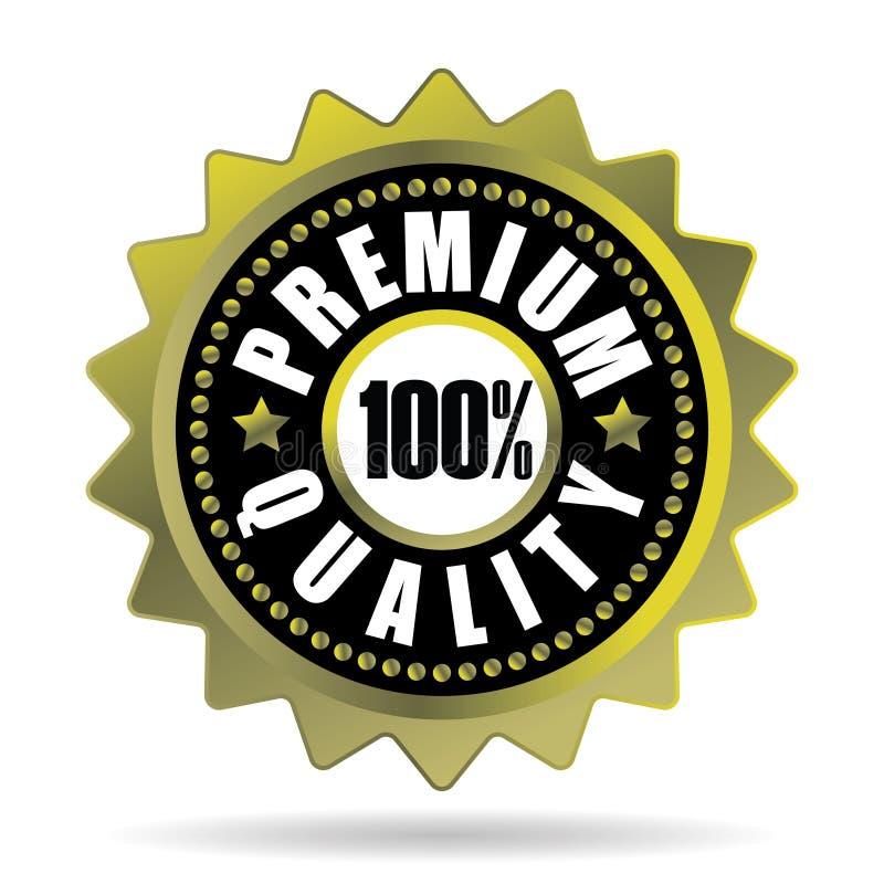 Guarnizione dorata 100% di qualità premio royalty illustrazione gratis