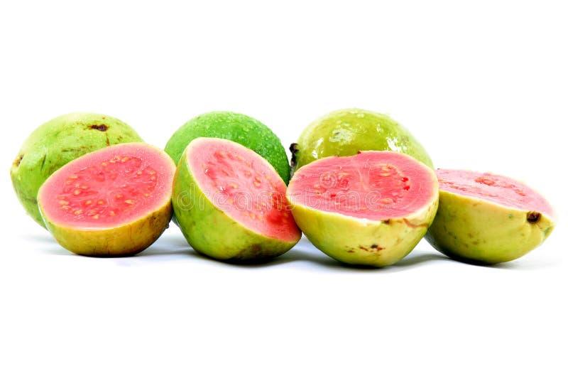 guava стоковые изображения