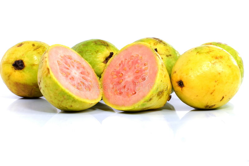 Download Guava stock image. Image of guava, sweet, refresh, vegetable - 8623547