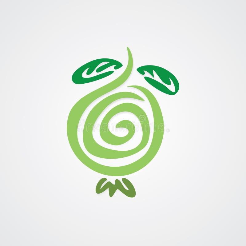 Guava grafika ilustracji