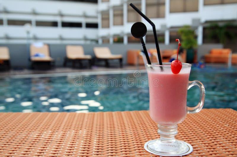 Guava Juice Royalty Free Stock Photos