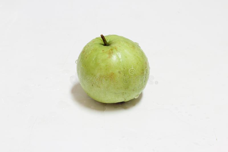 Guava (tropical Fruit) Royalty Free Stock Images