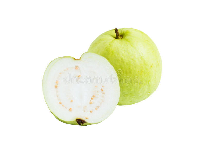 Guavas Stock Image