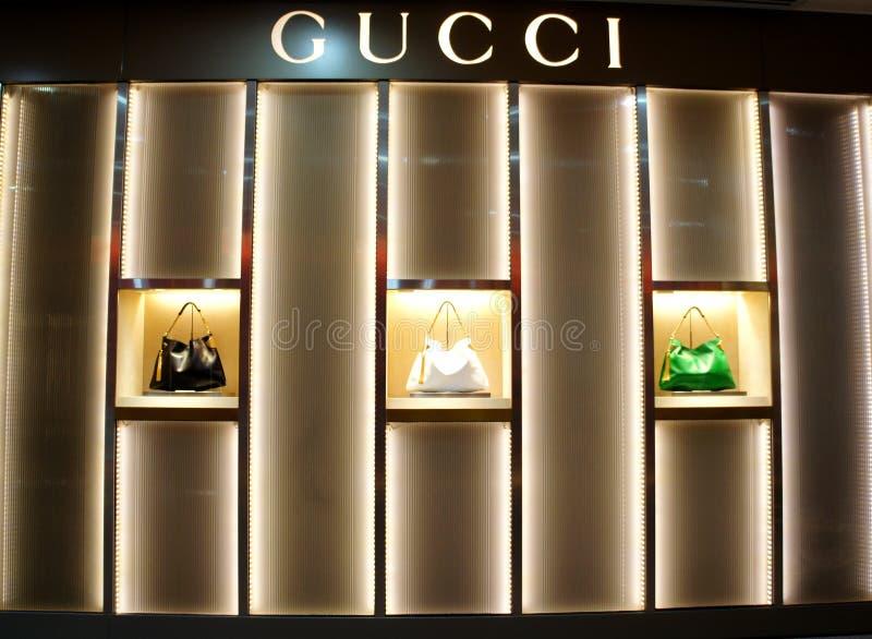 Gucci photos libres de droits