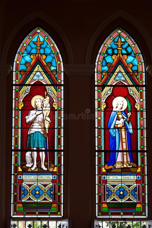 Download Guden är På Exponeringsglaset Fotografering för Bildbyråer - Bild av troar, kyrka: 27283491