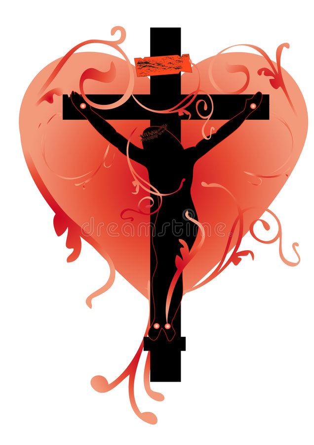 gudförälskelse vektor illustrationer