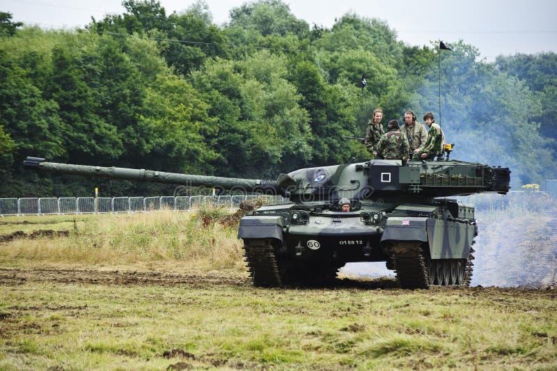 A guerra e a paz mostram 2011 foto de stock
