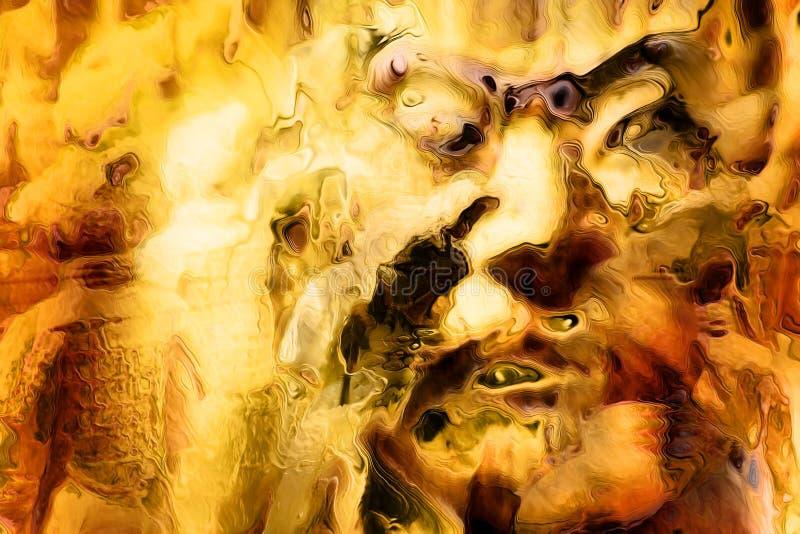 Guerreros ¤ de la tumba de ¤ libre illustration