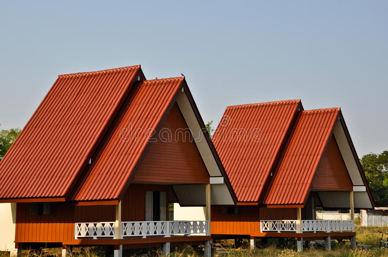 Download Gueshouse Royalty Free Stock Images - Image: 18519699