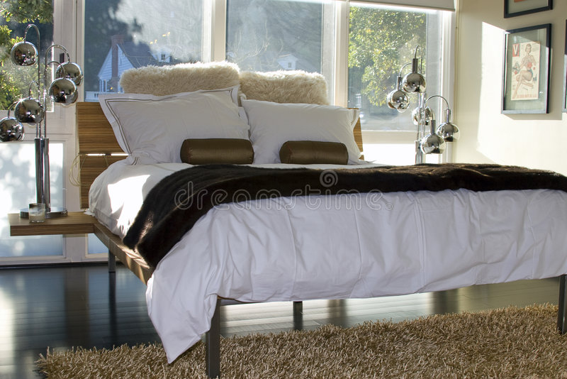 Guest Room stock images