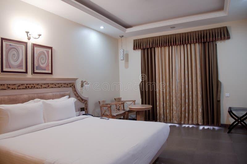 Download Guest room  interior stock photo. Image of estate, carpet - 12561558