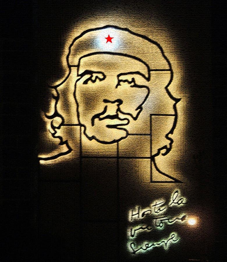 guevara rewolucja zdjęcia stock