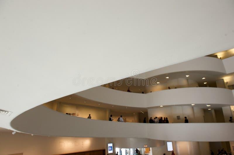 Download Guggenheim Editorial Stock Image - Image: 20494699