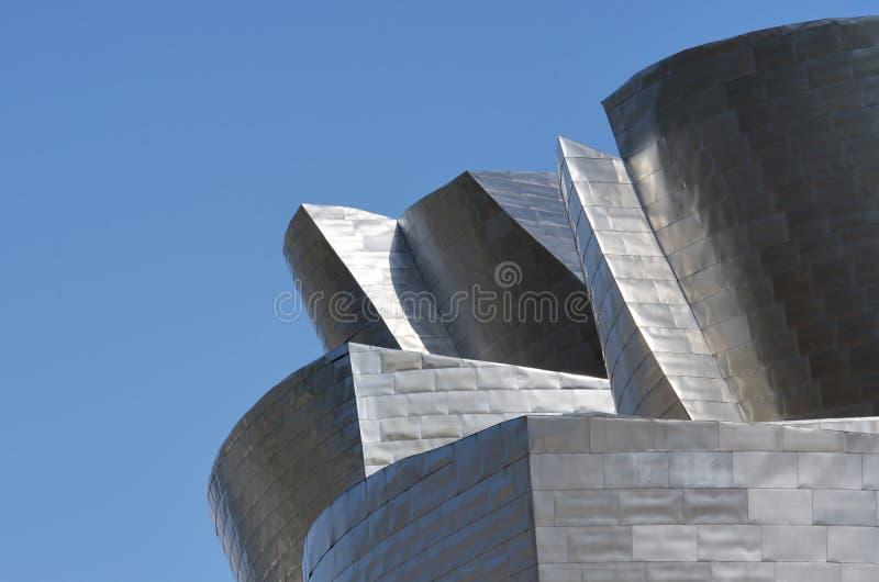 Guggenheim imagens de stock