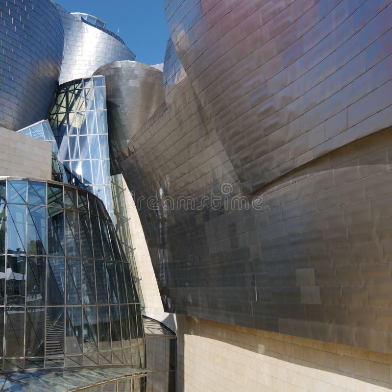Download Guggenheim Editorial Stock Image - Image: 24070274
