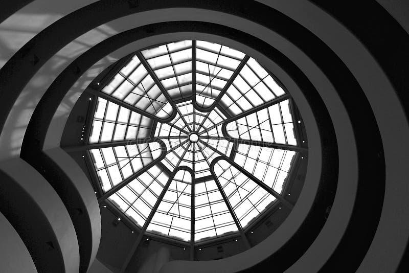 Guggenheim Museum Editorial Stock Photo