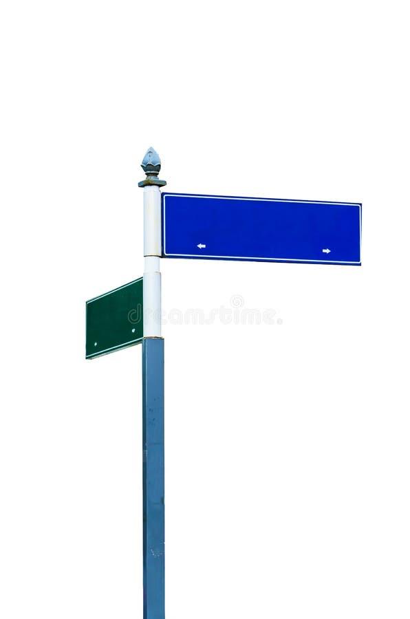 Guidepost стоковое изображение