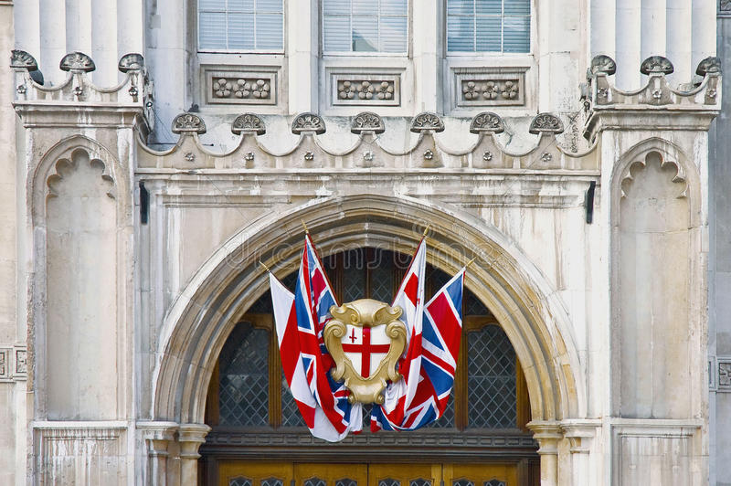 Download Guildhall Building At London Stock Photo - Image of great, outside: 39510198