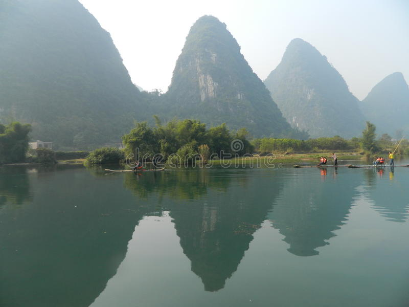 Guilin royalty free stock photography