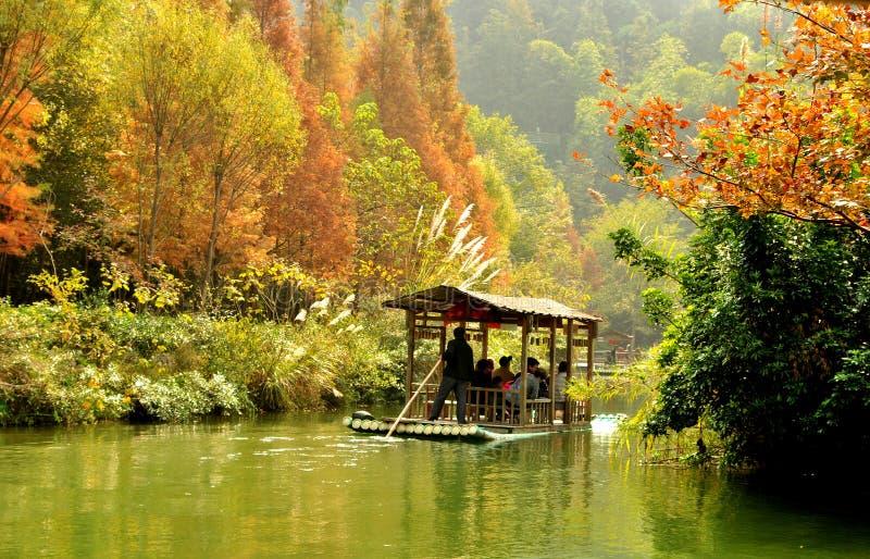 Download Guilin Landscape 012 stock image. Image of scene, famous - 90120883