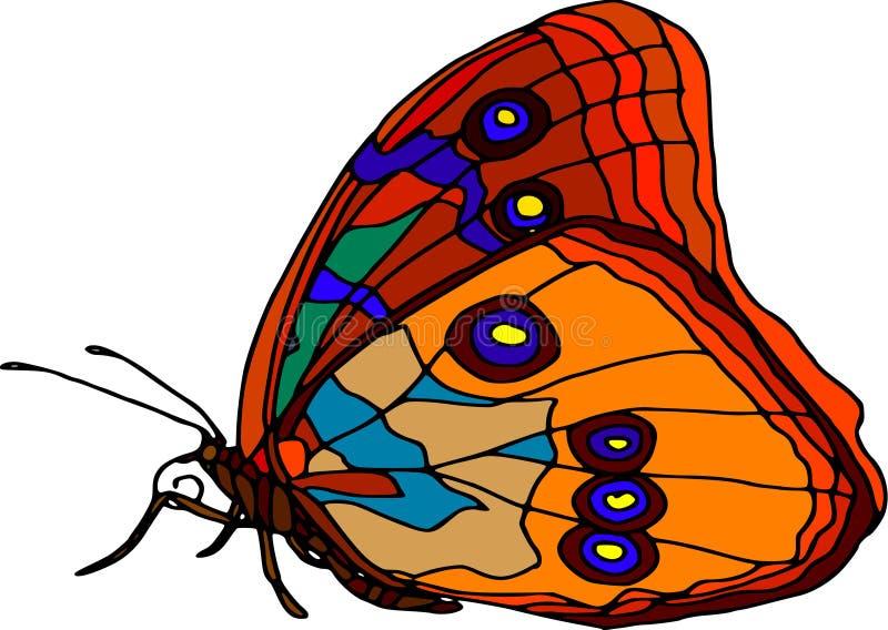guindineau illustration de vecteur