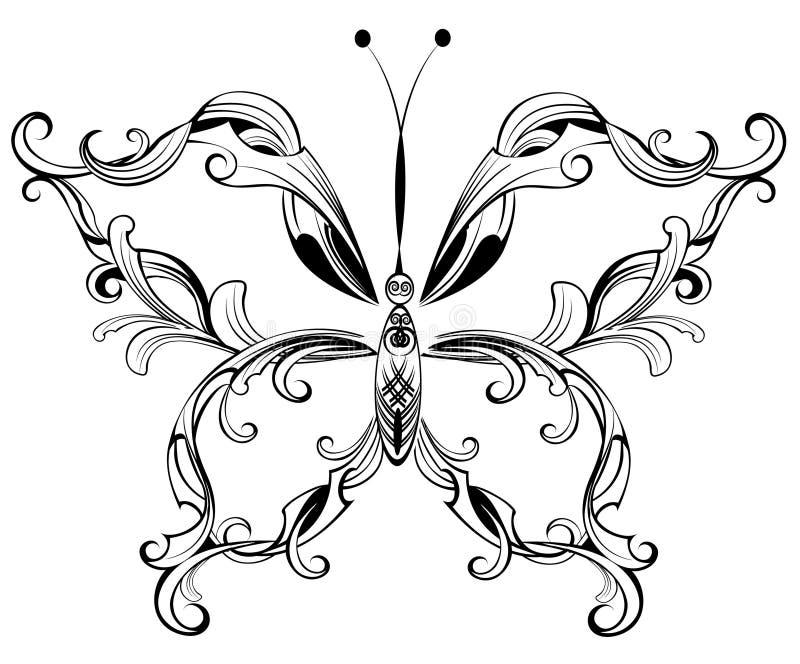 Guindineau modelé illustration de vecteur
