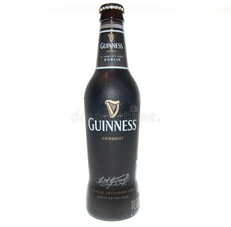 guinness fotografia royalty free