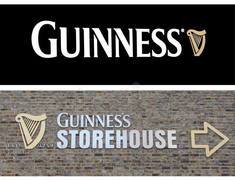 Guinness imagen de archivo libre de regalías